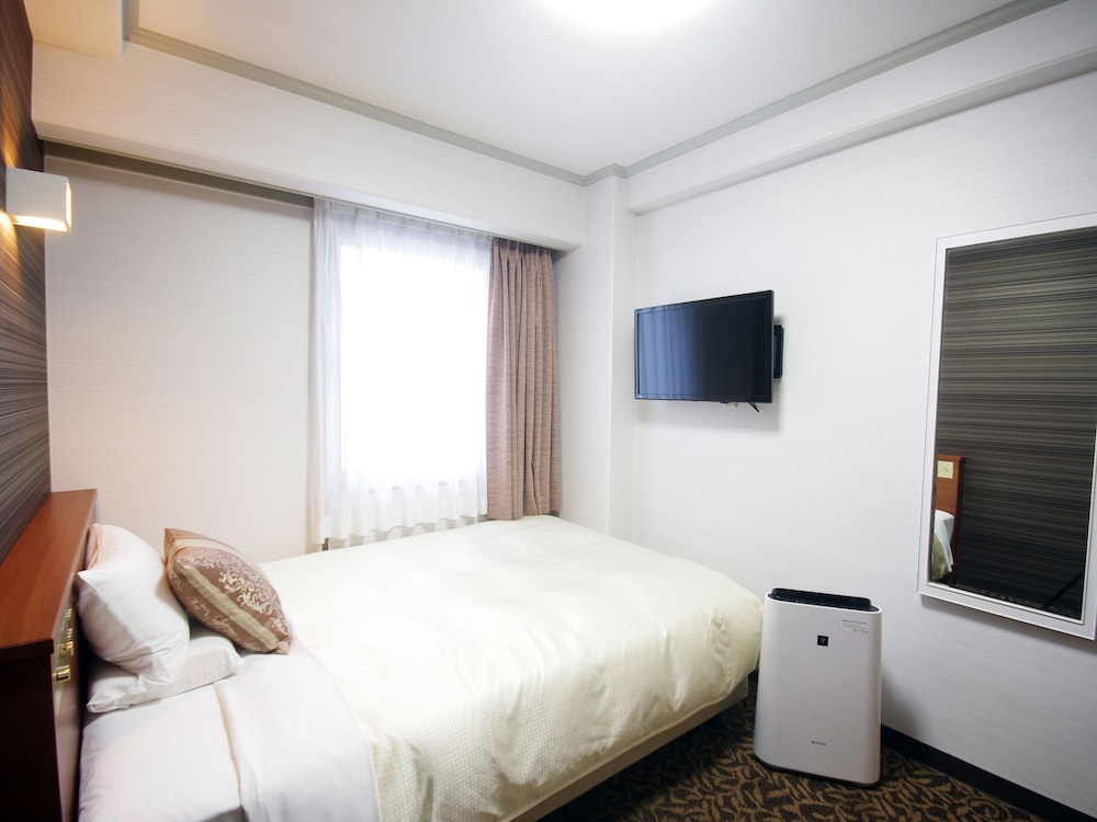 Room, Sasebo Washington Hotel