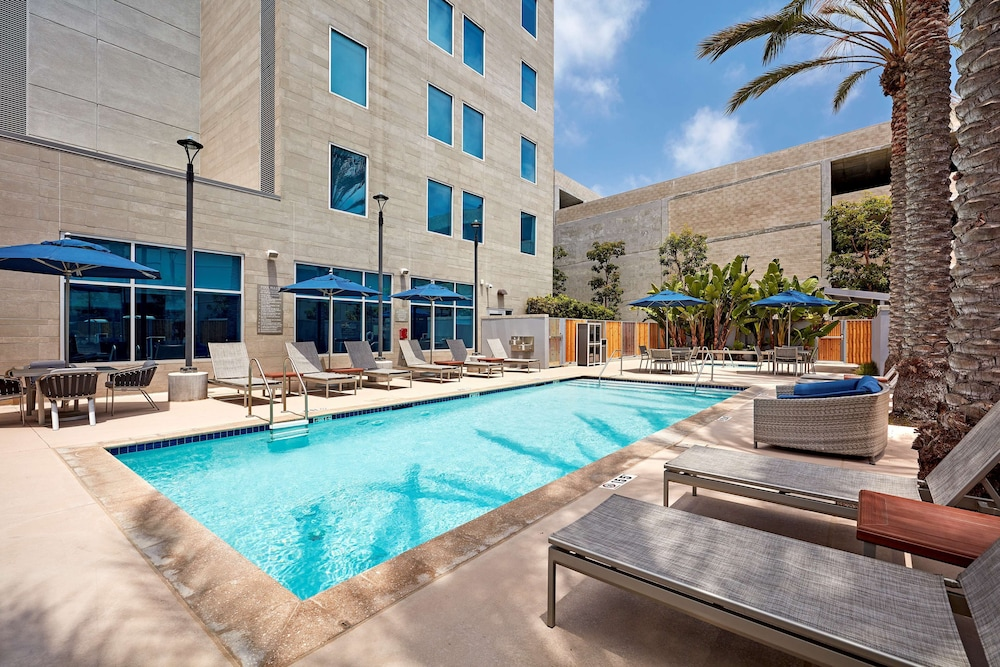 Pool, Hyatt Place LAX El Segundo