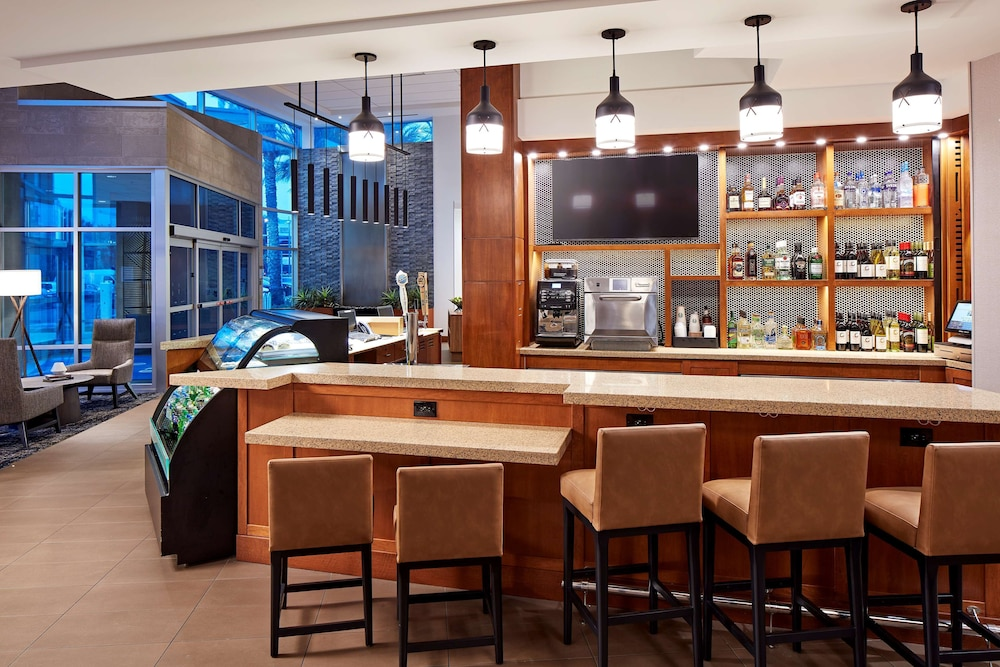 Bar, Hyatt Place LAX El Segundo