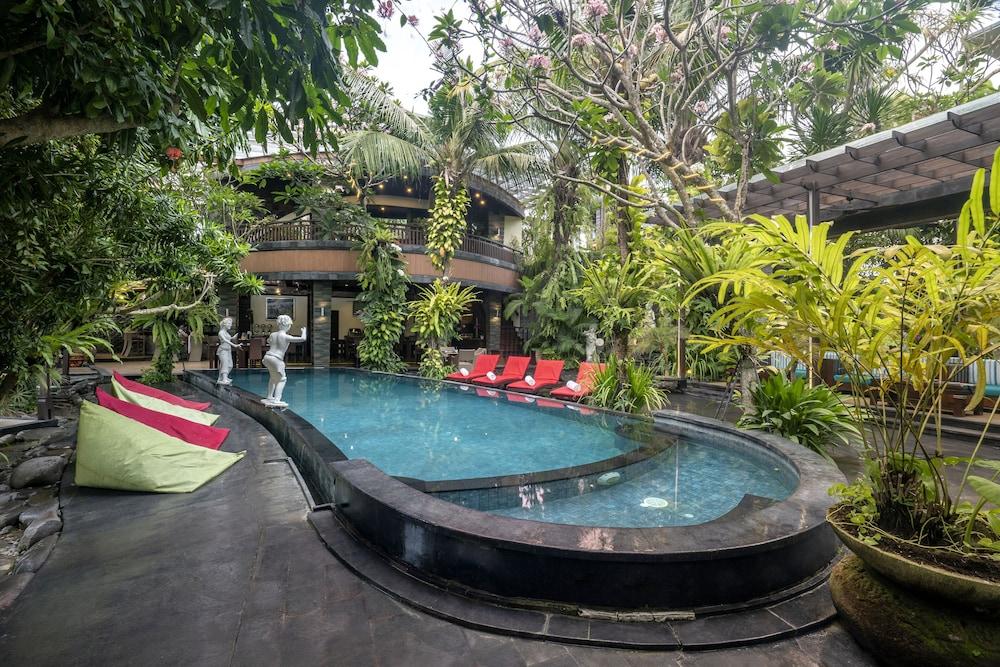 The Bali Dream Villa Resort Echo Beach Canggu In Canggu Hotel Rates Reviews On Orbitz
