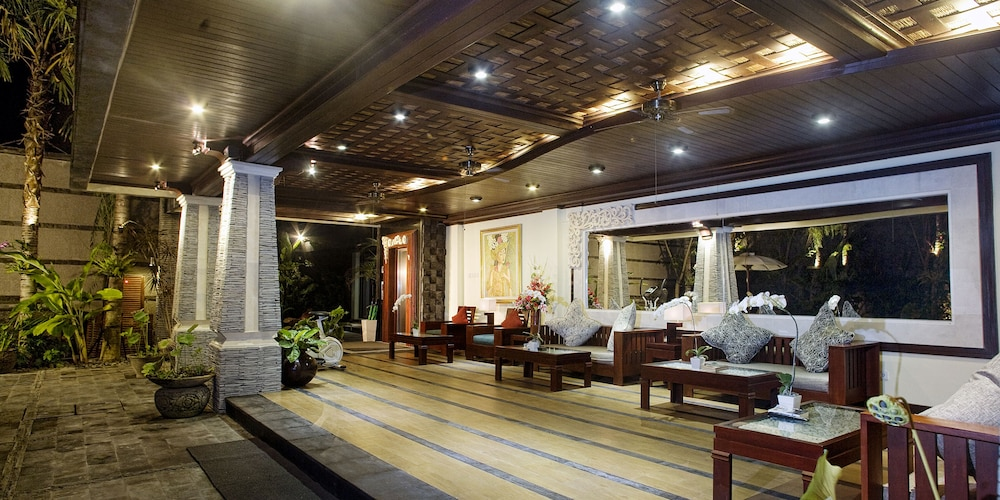 The Bali Dream Villa Resort Echo Beach Canggu Canggu Idn Airasiago