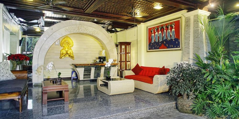The Bali Dream Villa Resort Echo Beach Canggu Reviews Photos