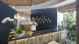 Blue Karma Resort - Seminyak Hotels