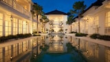 The Colony Hotel - Seminyak Hotels