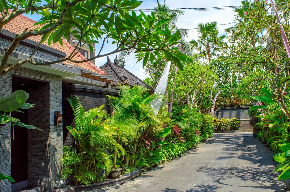 View from Property, The Bali Dream Villa Seminyak