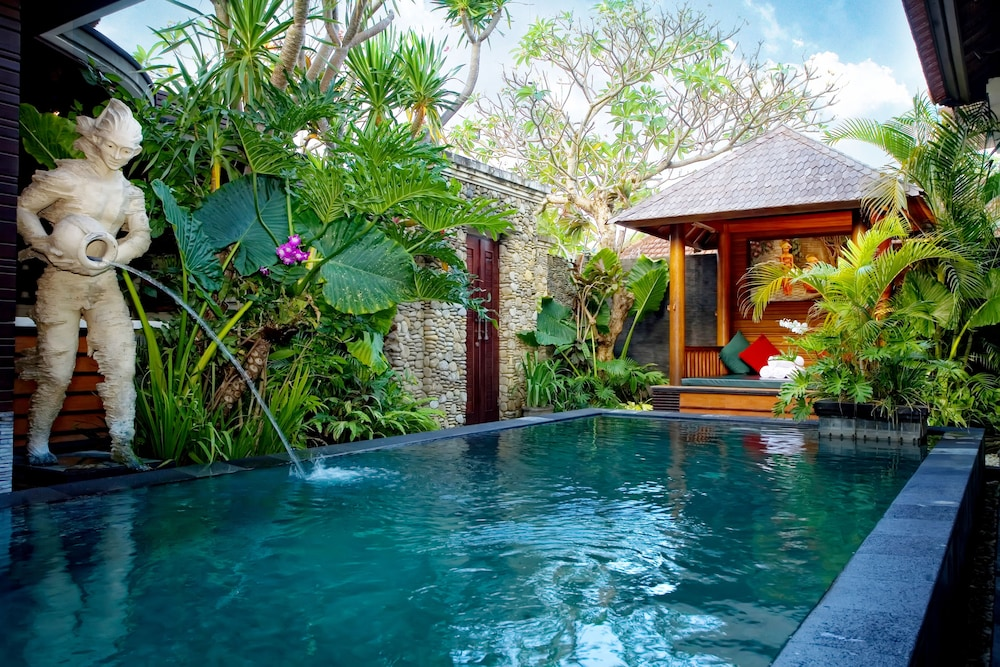 Featured Image, The Bali Dream Villa Seminyak