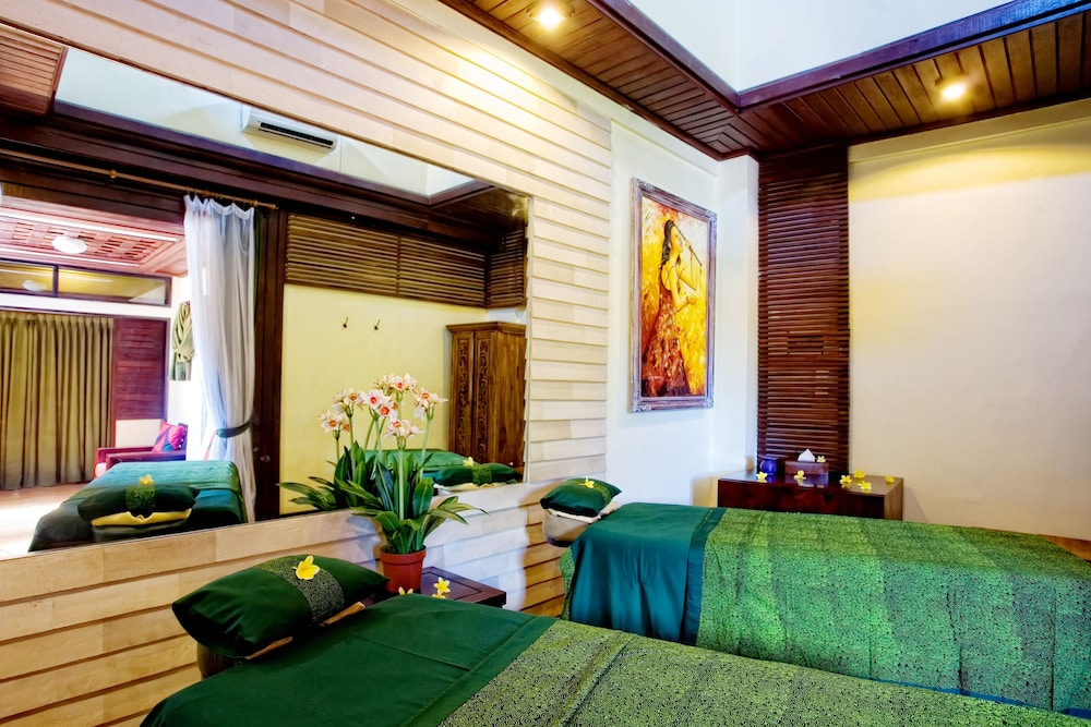 Treatment Room, The Bali Dream Villa Seminyak