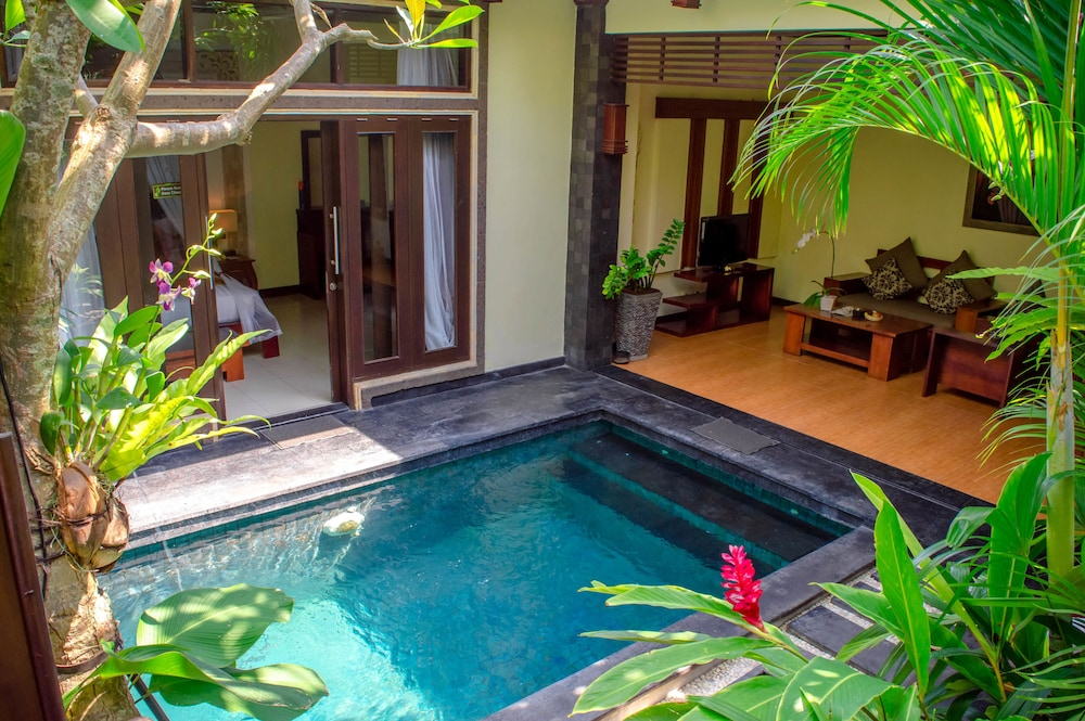 Terrace/Patio, The Bali Dream Villa Seminyak