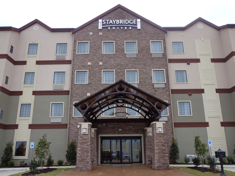 Exterior, Staybridge Suites Longview, an IHG Hotel
