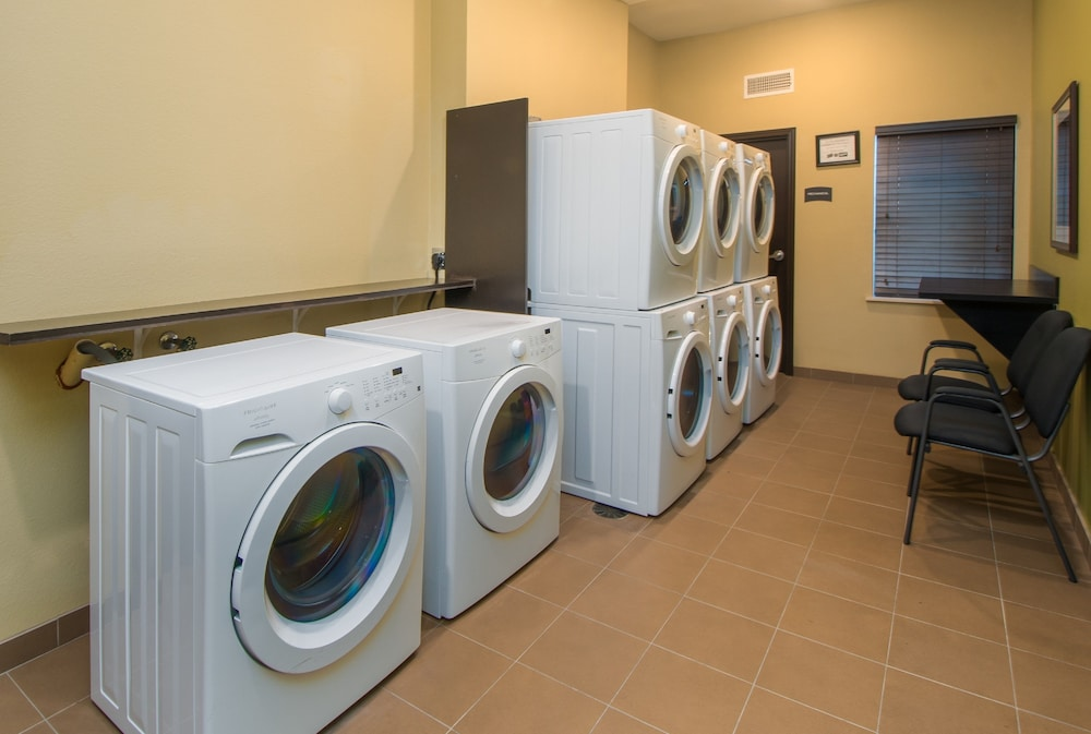 Laundry, Staybridge Suites Longview, an IHG Hotel