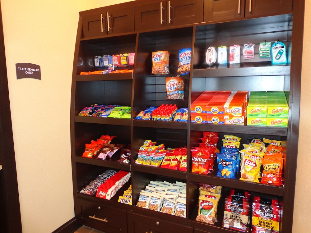 Gift Shop, Staybridge Suites Longview, an IHG Hotel