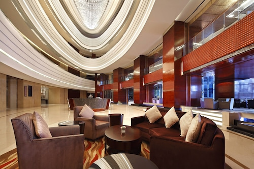 쉐라톤 진주 호텔