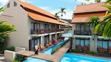 Khaolak Oriental Resort - Adults Only - Takua Pa Hotels