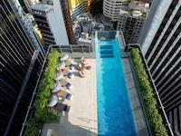 Hotel Indigo Hong Kong Island (20 of 57)