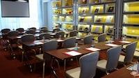 Hotel Indigo Hong Kong Island (13 of 57)