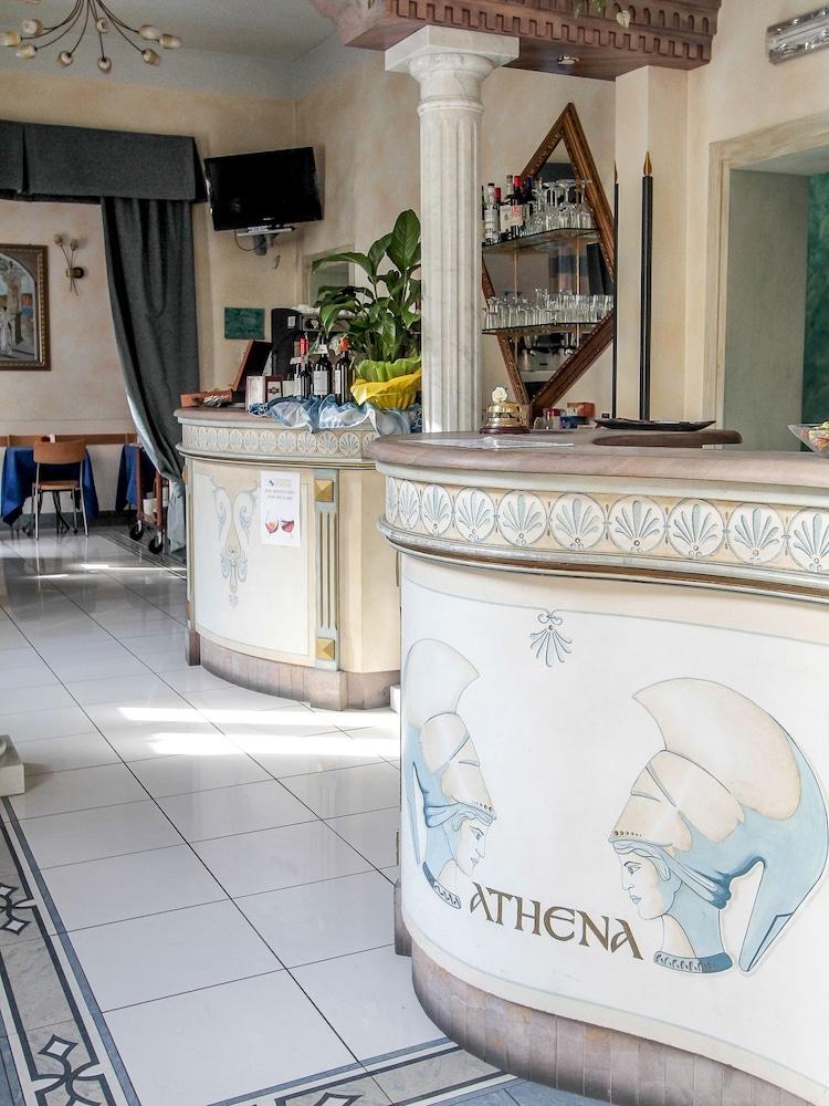 Hotel Soggiorno Athena, Pisa: Hotelbewertungen 2019 | Expedia.de