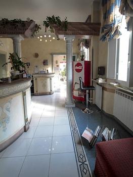 Hotel Soggiorno Athena Deals & Reviews (Pisa, ITA) | Wotif