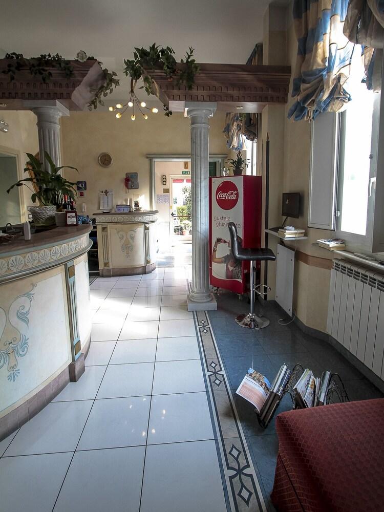 Hotel Soggiorno Athena Deals & Reviews (Pisa, ITA)   Wotif