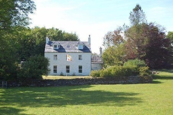 Bachuil Country House - Isle of Lismore
