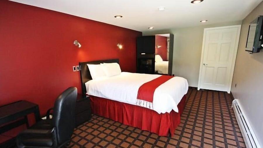The Anuva Hotel