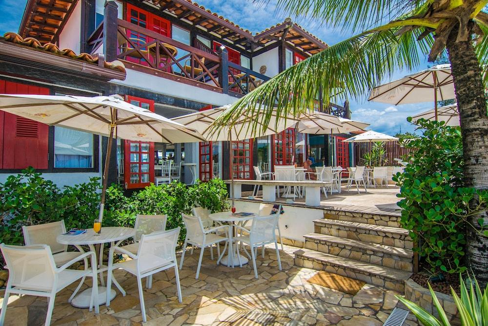 Chez Pitu Praia Hotel In Buzios