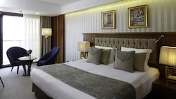Anjer Hotel Bosphorus - Special Class