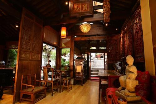 Zen Garden Hotel - Wuyi Yard