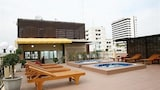 The Privi Hotel - Pattaya Hotels