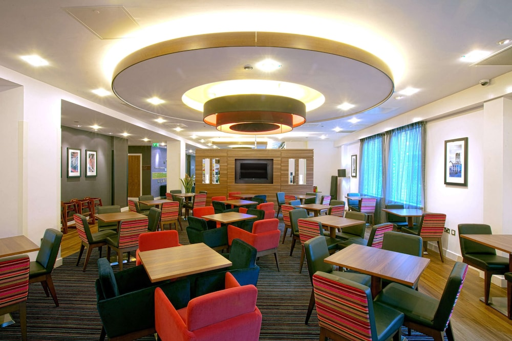 Restaurant, Hampton by Hilton York