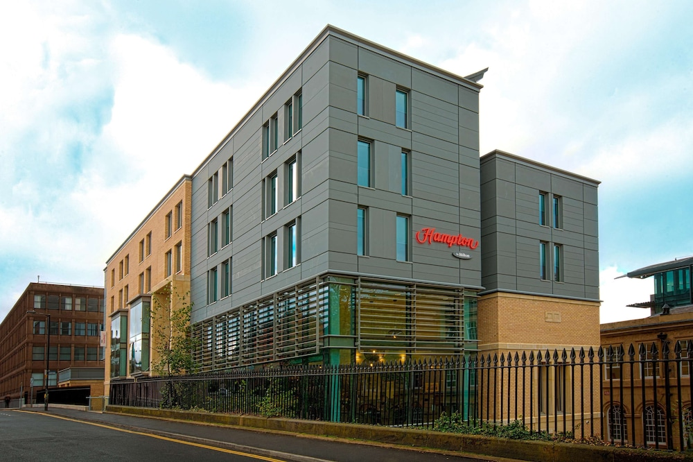 Featured Image, Hampton by Hilton York