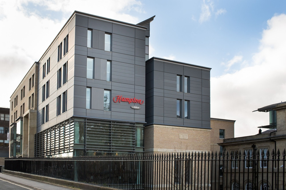 Exterior, Hampton by Hilton York