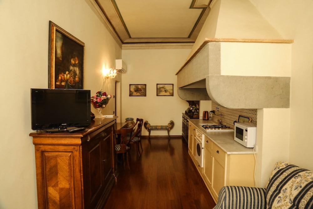luxury apartment florenz: