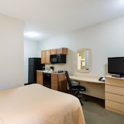Top 10 Hotels with Kitchenettes in Morgantown, WV $69: Hotel Rooms ...