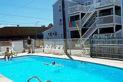Rodeway Inn Seaside Heights-Toms River