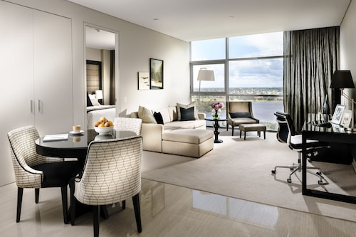 珀斯輝盛閣國際公寓