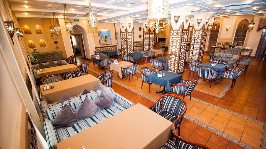 Kazzhol Hotel Astana