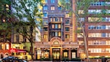 Walker Hotel Greenwich Village - New York Hotels