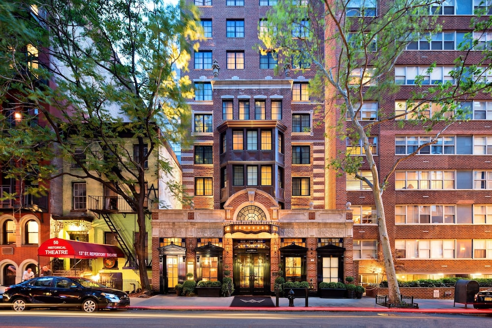 Walker hotel greenwich village 2017 room prices deals for Nyc greenwich village apartments