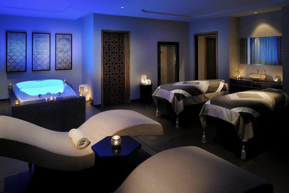 Spa, JW Marriott Marquis Hotel Dubai