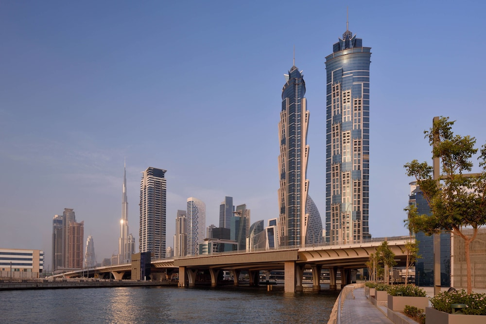 Featured Image, JW Marriott Marquis Hotel Dubai