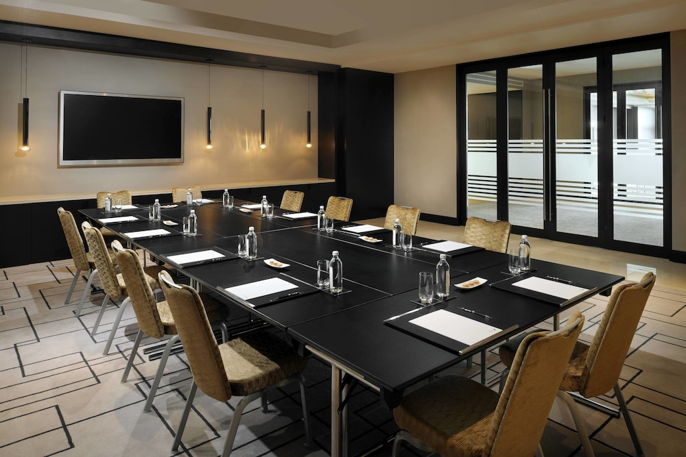 Meeting Facility, JW Marriott Marquis Hotel Dubai