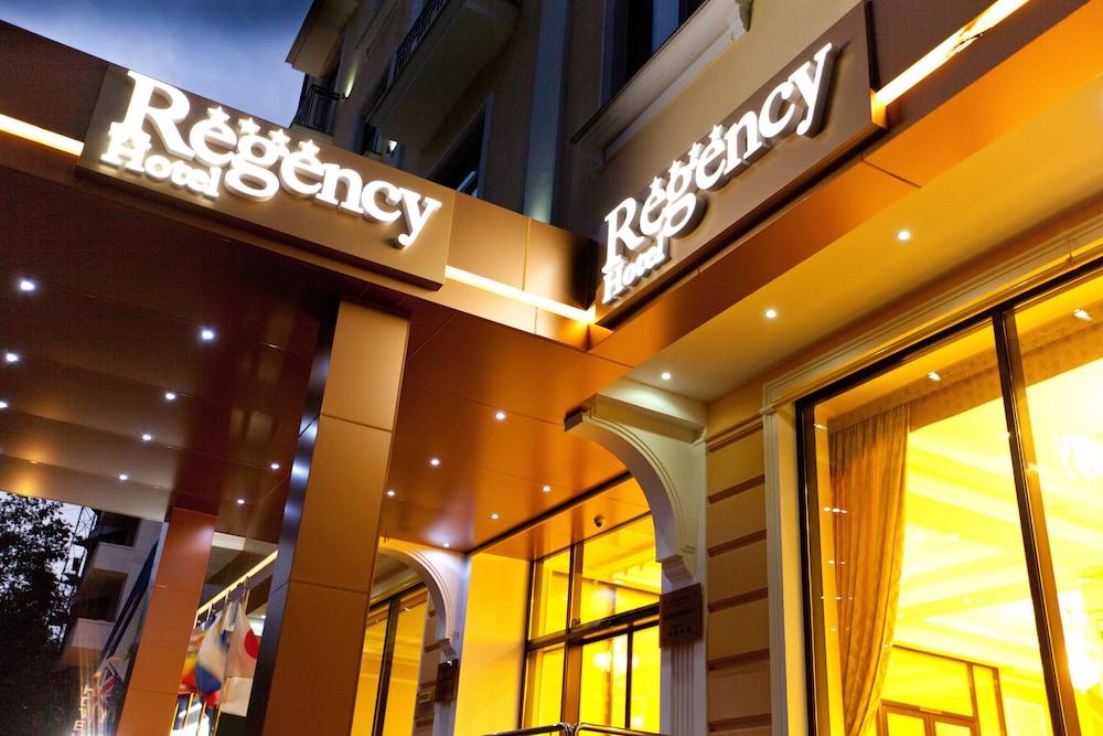 リージェンシー ホテル