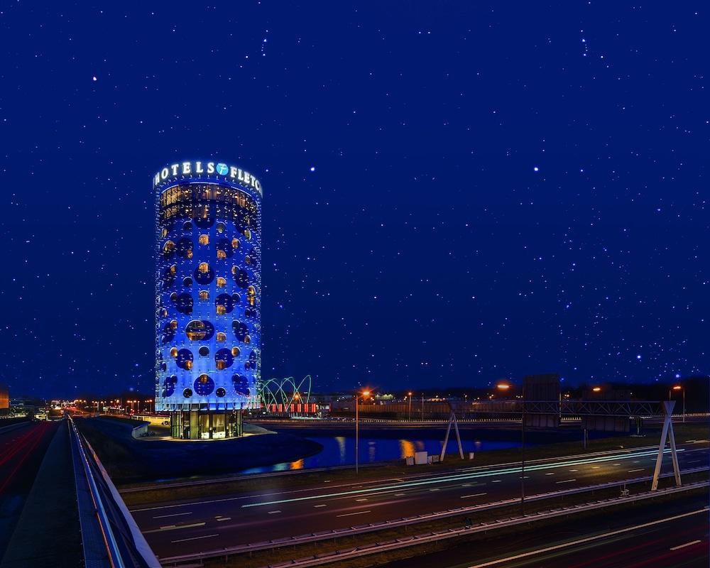 Fletcher Hotel Amsterdam Amsterdam Hotelbewertungen 2019 Expedia De