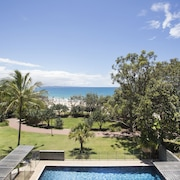 Maison Noosa Beachfront Resort