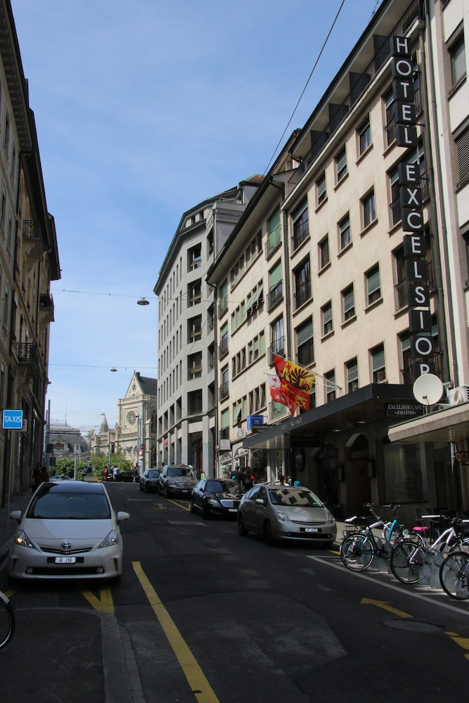 Hotel excelsior in geneva hotel rates reviews on orbitz for Hotels geneve