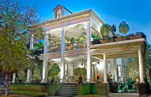 Great Place to stay The Galloway House Inn near Savannah