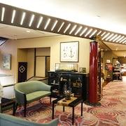 ホテル ラウンジ