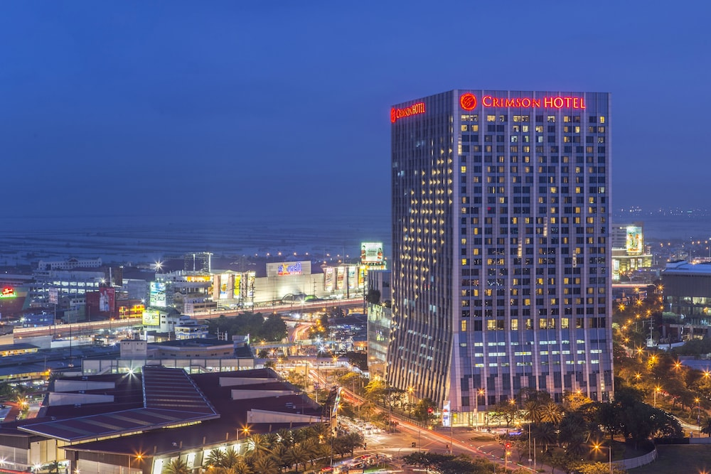 Crimson Hotel Filinvest City Manila: 2019 Room Prices $62