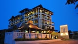 Royal Thai Pavilion Jomtien Boutique Resort - Pattaya Hotels