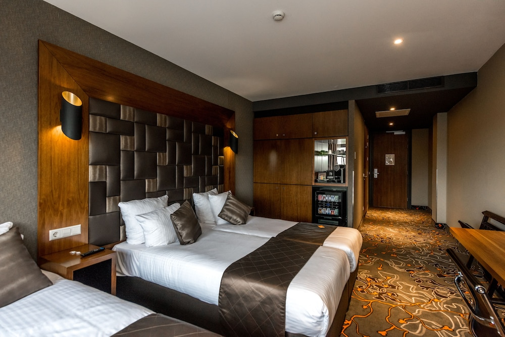 Room, XO HOTELS PARK WEST